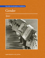 Gender: Space cover