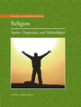 Religion: Sources, Perspectives, and Methodologies cover