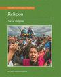 Religion: Social Religion cover
