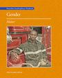 Gender: Matter cover