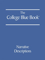 The College Blue Book, ed. 45 cover