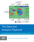 The Data and Analytics Playbook: Proven Methods for Governed Data & Analytic Quality