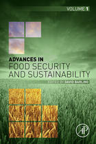 Advances in Food Security and Sustainability, Vol. 1