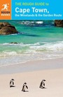 The Rough Guide to Cape Town, the Winelands & the Garden Route, ed. 5 cover