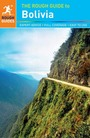 The Rough Guide to Bolivia, ed. 4 cover
