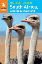 The Rough Guide to South Africa, Lesotho & Swaziland, ed. 8