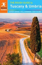 The Rough Guide to Tuscany & Umbria, ed. 9