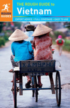 The Rough Guide to Vietnam, ed. 8