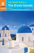 The Rough Guide to The Greek Islands, ed. 9