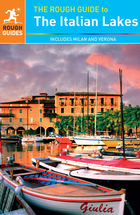 The Rough Guide to The Italian Lakes, ed. 4