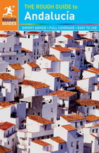 The Rough Guide to Andaluc   a, ed. 8