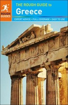 The Rough Guide to Greece, ed. 14