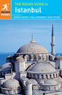 The Rough Guide to Istanbul, ed. 3 cover