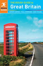 The Rough Guide to Great Britain, ed. 9