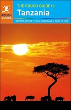 The Rough Guide to Tanzania, ed. 4