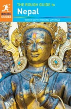 The Rough Guide to Nepal, ed. 8