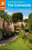 The Rough Guide to The Cotswolds, ed. 2