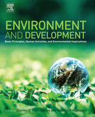 Environment and Development: Basic Principles, Human Activities, and Environmental Implications