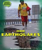 Eerie Earthquakes