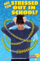 Are You Stressed Out In School? image