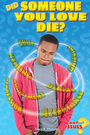 Did Someone You Love Die? cover