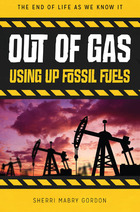 Out of Gas: Using Up Fossil Fuels