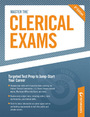 ARCO Master the Clerical Exams, ed. 6 cover