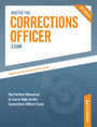 ARCO Master the Corrections Officer Exam, ed. 2016 cover