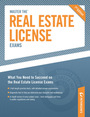 Petersons Master the Real Estate License Exams, ed. 7 cover