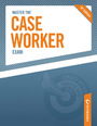 Petersons Master the Case Worker Exam, ed. 14 cover