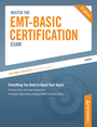 Master the EMT-Basic Certification Exam, ed. 4 cover