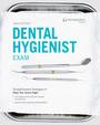 Master the Dental Hygienist Exam cover