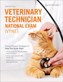 Master the Veterinary Technician National Exam (VTNE) cover