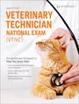 Master the Veterinary Technician National Exam (VTNE) cover