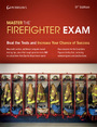 Petersons Master the Firefighter Exam, ed. 17 cover