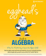 eggheads Guide to Algebra cover