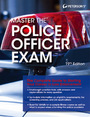 Peterson?s� Master the Police Officer Exam, ed. 19 cover