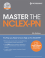 Petersons Master the NCLEX-PN, ed. 5 cover