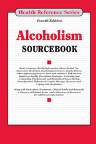 Alcoholism Sourcebook, ed. 4