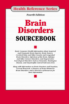 Brain Disorders Sourcebook, ed. 4