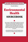 Environmental Health Sourcebook, ed. 4 cover