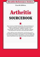 Arthritis Sourcebook, ed. 4