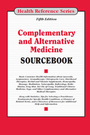 Complementary and Alternative Medicine Sourcebook, ed. 5 cover