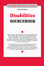 Disabilities Sourcebook, ed. 3