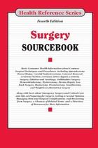 Surgery Sourcebook
