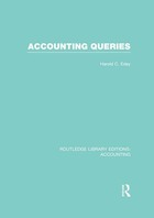Accounting Queries
