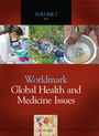 Worldmark Global Health and Medicine Issues cover