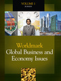 Worldmark Global Business and Economy Issues cover