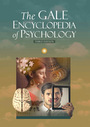 The Gale Encyclopedia of Psychology, ed. 3 cover