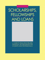 Scholarships, Fellowships and Loans, ed. 34: A Guide to Education-Related Financial Aid Programs for Students and Professionals cover